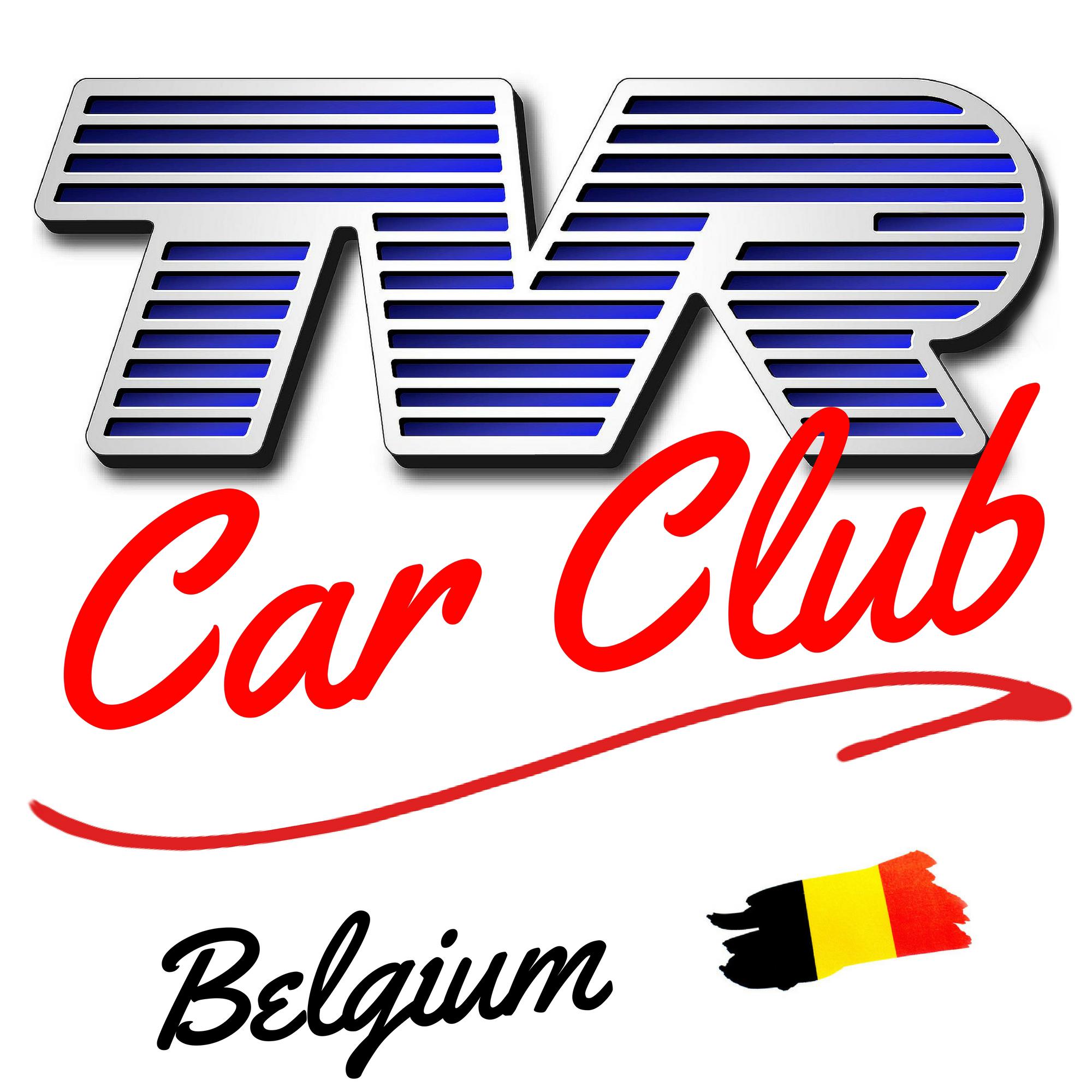 TVR Car Club Belgium