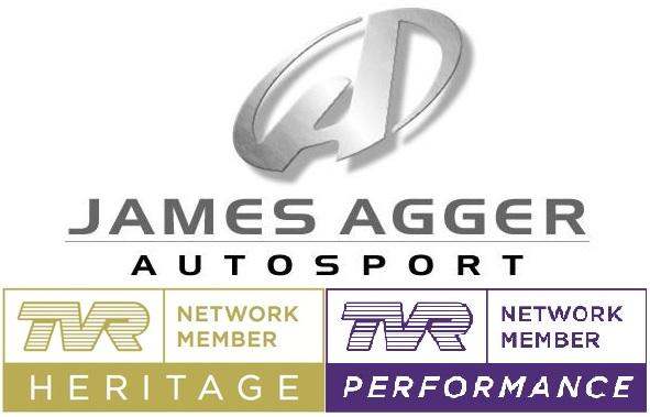 James Agger Autosport