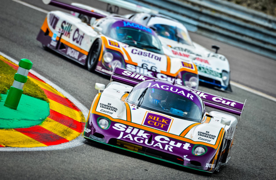 Spa Classic TBC May 2021