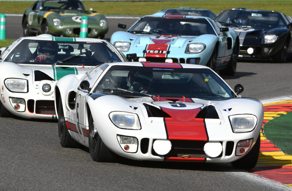 Spa Six Hours 1-3 October 2021