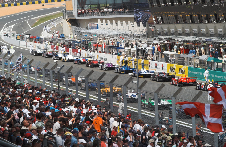 24 Hours of Le Mans 19-20 September 2020