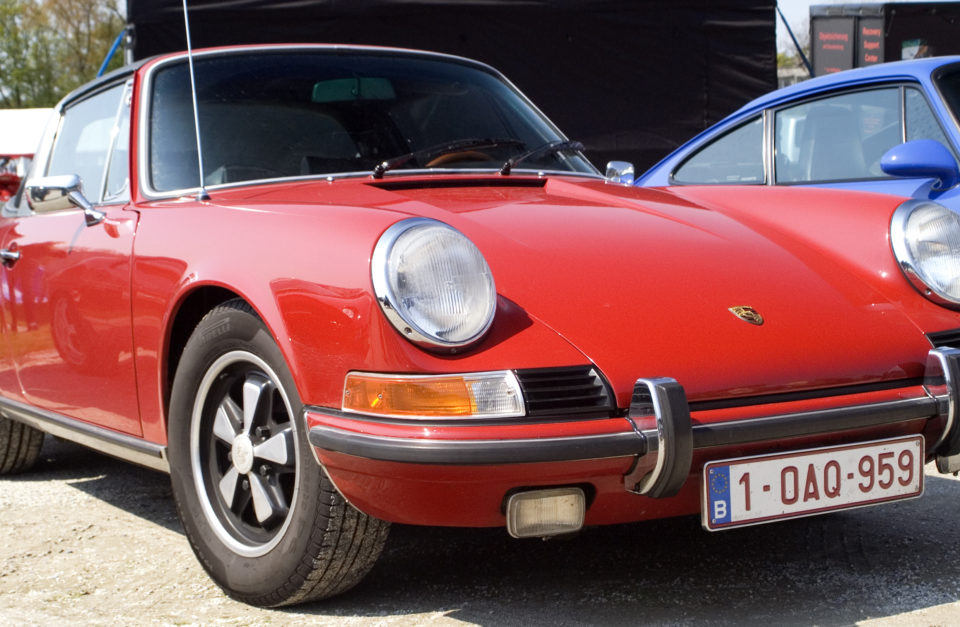 Porsche Freunde Show 3 October 2020